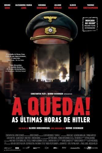 queda poster02 Os melhores filmes da Segunda Guerra mundial
