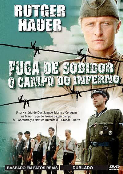 sobibor Os melhores filmes da Segunda Guerra mundial