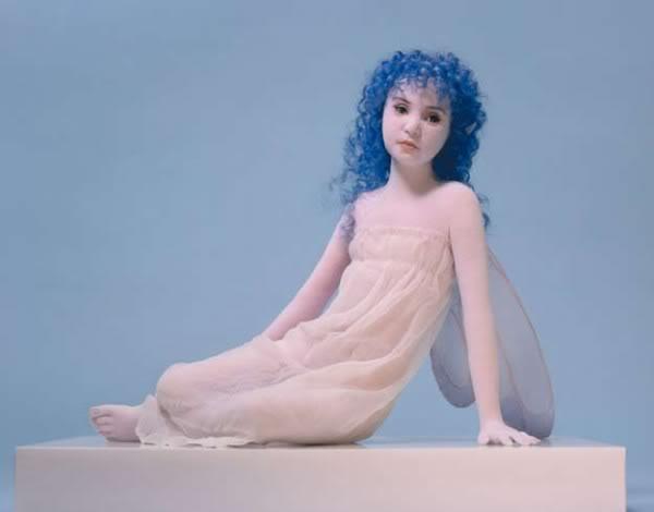 Realistic Sculptures02 600x470 Esculturas realistas de Lisa Lichtenfels