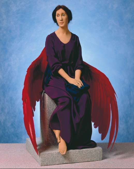 Realistic Sculptures15 Esculturas realistas de Lisa Lichtenfels