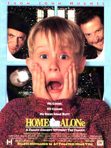 esqueceram de mim poster01 Os melhores filmes dos anos 80   parte2