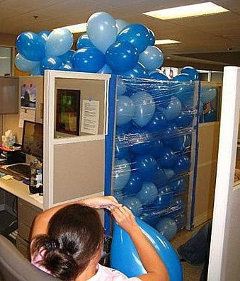 OfficePranks10 Pegadinhas de escritório