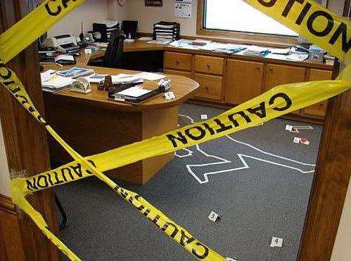 OfficePranks6 Pegadinhas de escritório