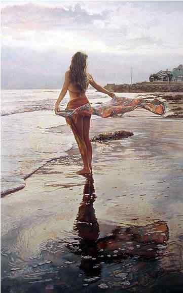 1225065806cvwMqq2 As incríveis aquareleas de Steve Hanks