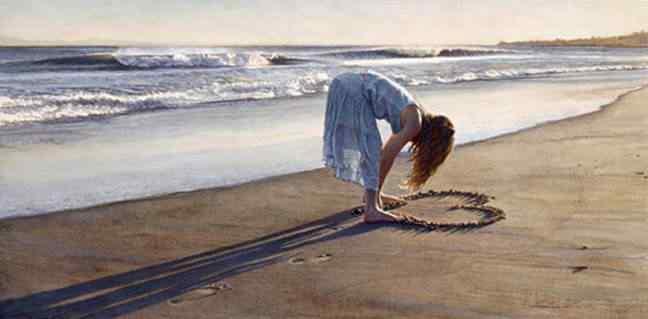 16688 As incríveis aquareleas de Steve Hanks