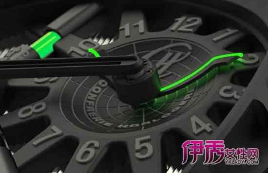 20120105112508354 Dez relógios estranhos que eu gostaria de ter