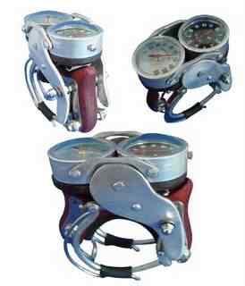 steampunk1watch Dez relógios estranhos que eu gostaria de ter