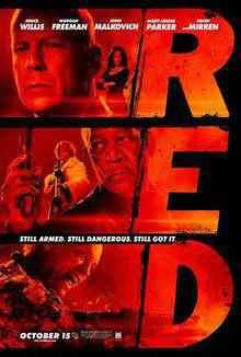 220px Red ver7 Super lista de filmes baseados em quadrinhos