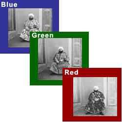3 rgb 2 Russia: O mistério das fotos coloridas num tempo em que só havia preto e branco