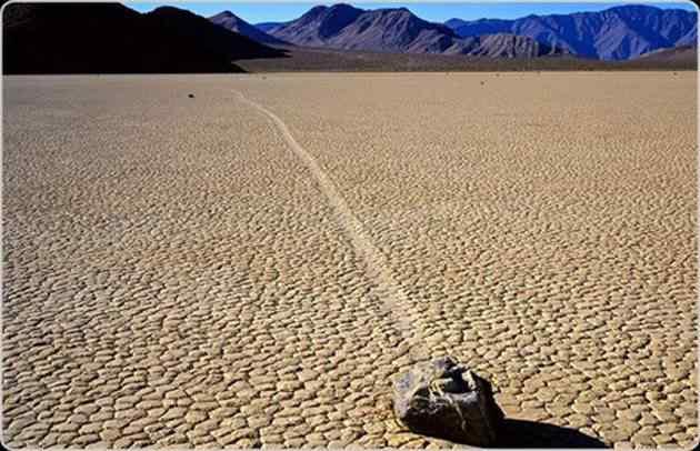 Death Valley of California1 10 lugares Gumps