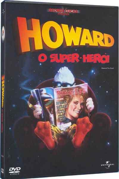 Howard.O.Super .Heroi .DVDRIP.Xvid .Dublado Super lista de filmes baseados em quadrinhos