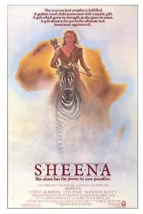 TanyaSheena Super lista de filmes baseados em quadrinhos
