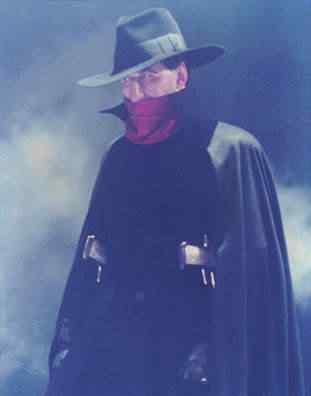 The Shadow Mist Super lista de filmes baseados em quadrinhos