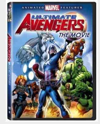avengers Super lista de filmes baseados em quadrinhos
