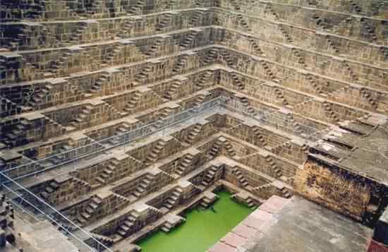 baoli india 1 10 lugares Gumps