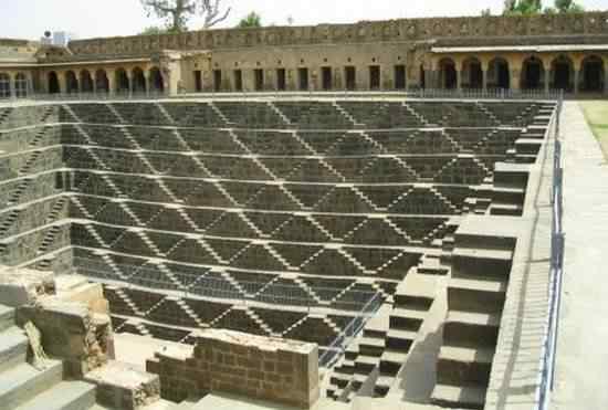 baoli india 2 10 lugares Gumps