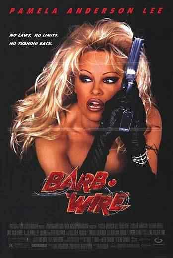 barbwire Super lista de filmes baseados em quadrinhos