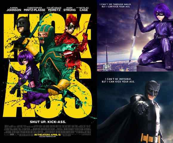 comic movie 26 Super lista de filmes baseados em quadrinhos