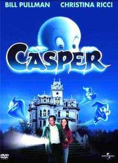 cover casper Super lista de filmes baseados em quadrinhos