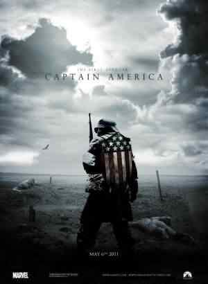 filme capitao america 20101 Super lista de filmes baseados em quadrinhos