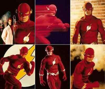 the flash Super lista de filmes baseados em quadrinhos