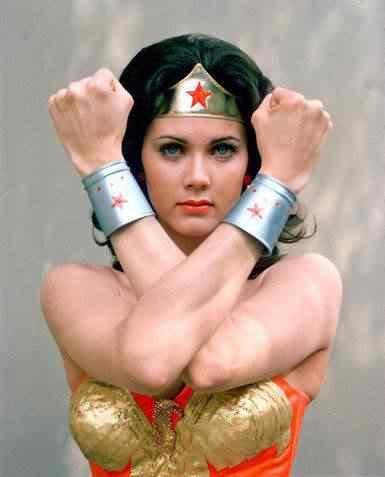 wonder woman 2 Super lista de filmes baseados em quadrinhos