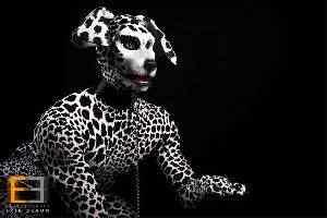 Dalmation 1 Pessoas esquisitas que só queriam ser diferentes