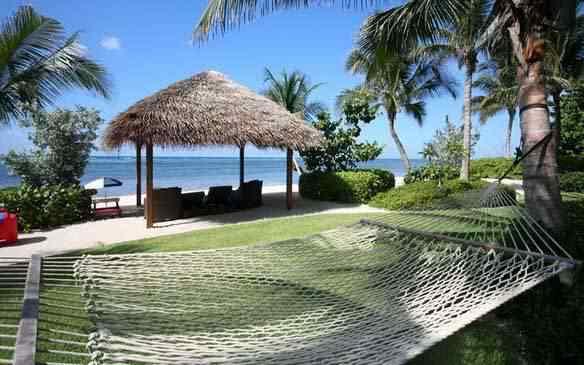 casinha2 A casa mais espetacular do Caribe