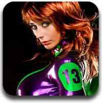 cosplays femininos Artigos legais do Mundo Gump