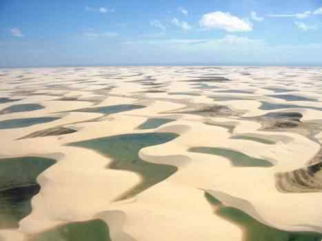 foto lencois maranhenses 06 10 lugares Gump no Brasil