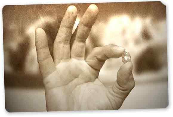 diamantepedra2 A busca de Kuran   O diamante sangrento
