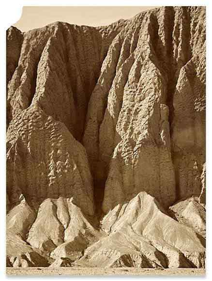 montanhas11 A busca de Kuran   O diamante sangrento