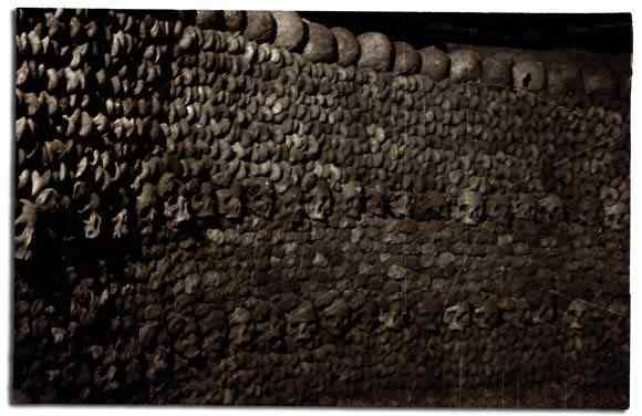 paredemorte21 A busca de Kuran   O templo da morte
