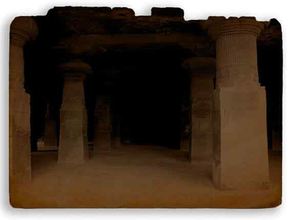 salaorocha A busca de Kuran   O templo da morte