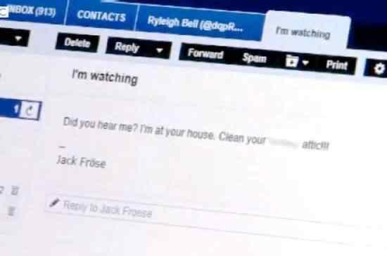 Jack Froese emails 550x365 O misterioso caso do fantasma que enviou emails