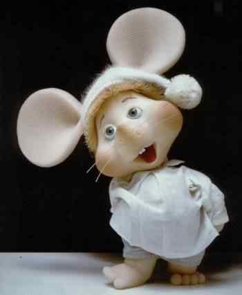 102 topo gigio Top lista dos ratinhos infantis