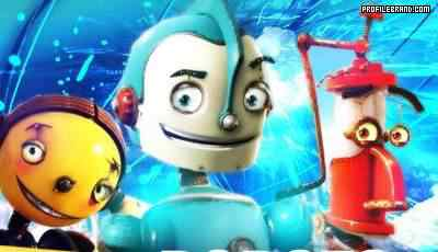 1400 L robots movie Os melhores filmes do mundo com robôs