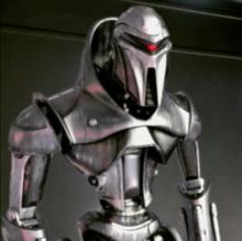 220px Cylon Centurion Os melhores filmes do mundo com robôs