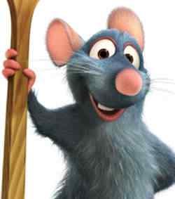 3432 Top lista dos ratinhos infantis