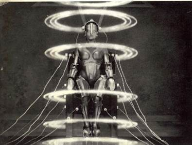 %name Os melhores filmes do mundo com robôs