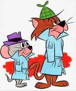 OlhoVivo Top lista dos ratinhos infantis
