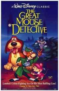 The Great Mouse Detective 6e093c9d 197x300 Top lista dos ratinhos infantis