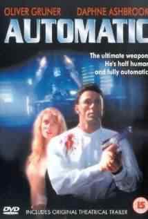 automoatic Os melhores filmes do mundo com robôs