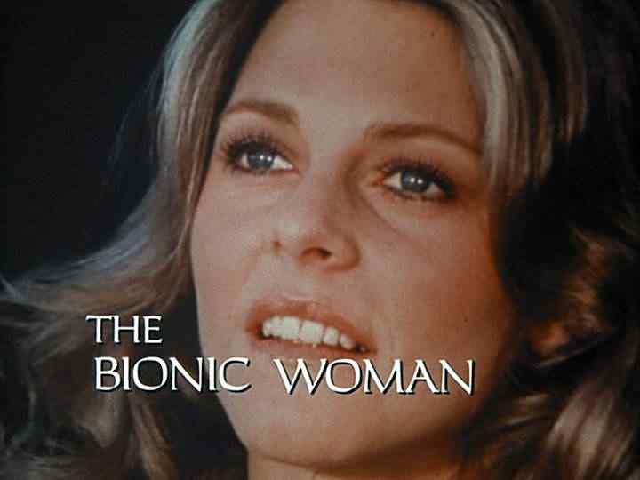 bionicwoman 2 Os melhores filmes do mundo com robôs