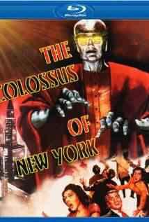 colosso Os melhores filmes do mundo com robôs