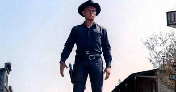 gunslinger westworld Os melhores filmes do mundo com robôs