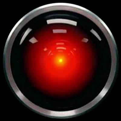 hal 400 Os melhores filmes do mundo com robôs