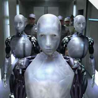 i robot Os melhores filmes do mundo com robôs
