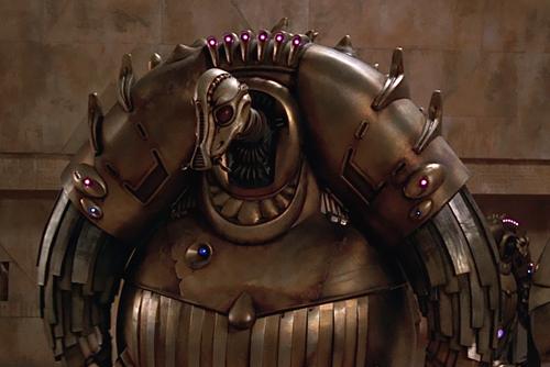 list 2 26 20101214 091301 715 Os melhores filmes do mundo com robôs