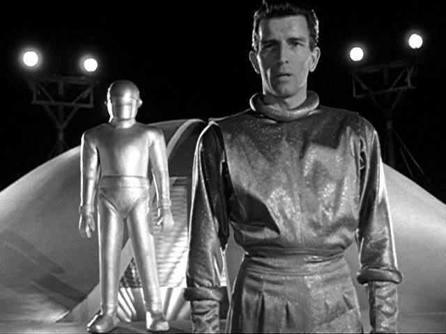 odiaemque Os melhores filmes do mundo com robôs